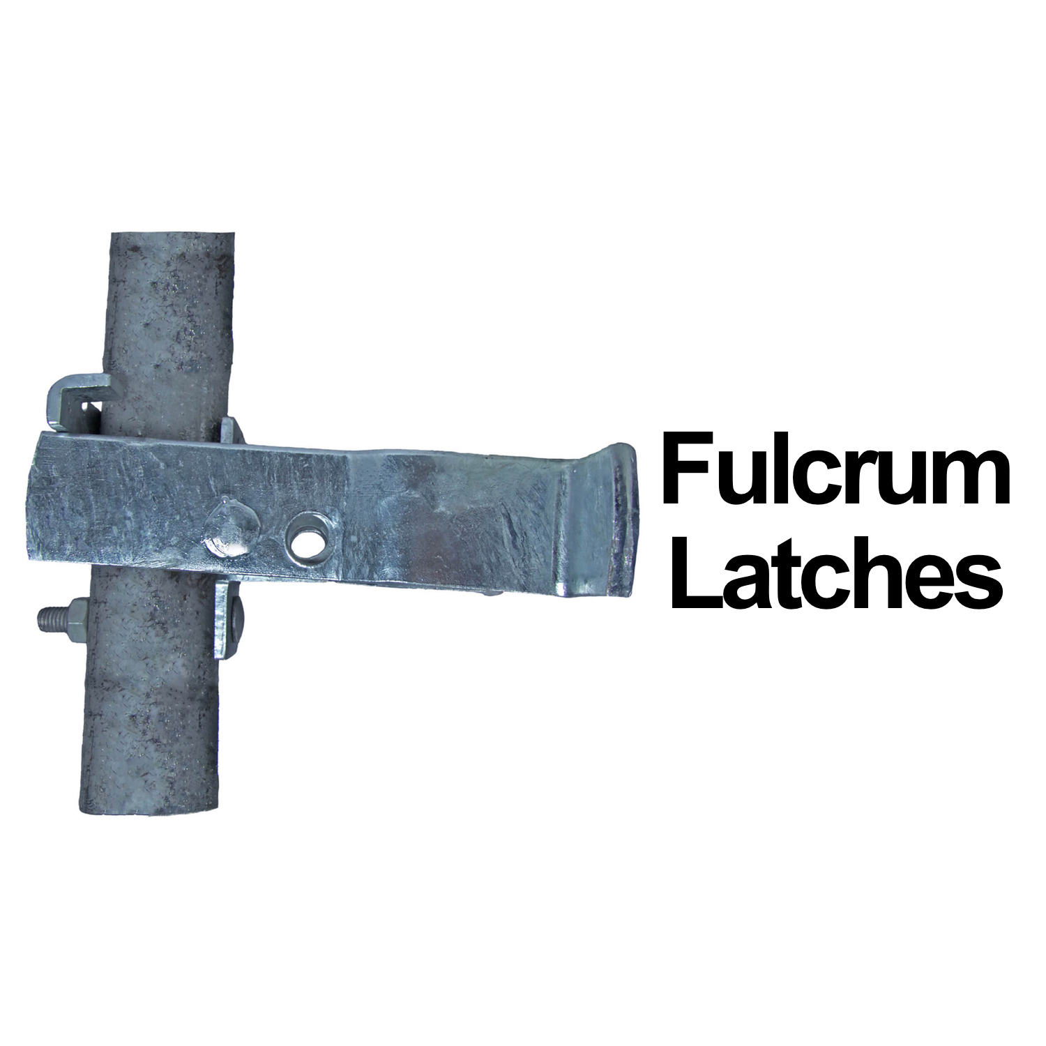 Chain Link Gate Latches Amp Drop Rods
