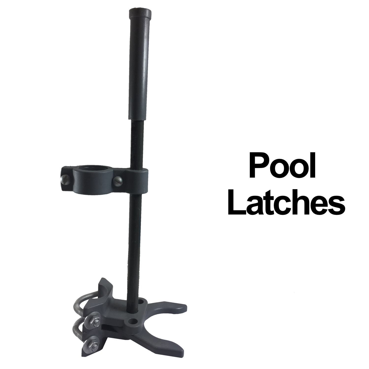 Pool Gate Latch