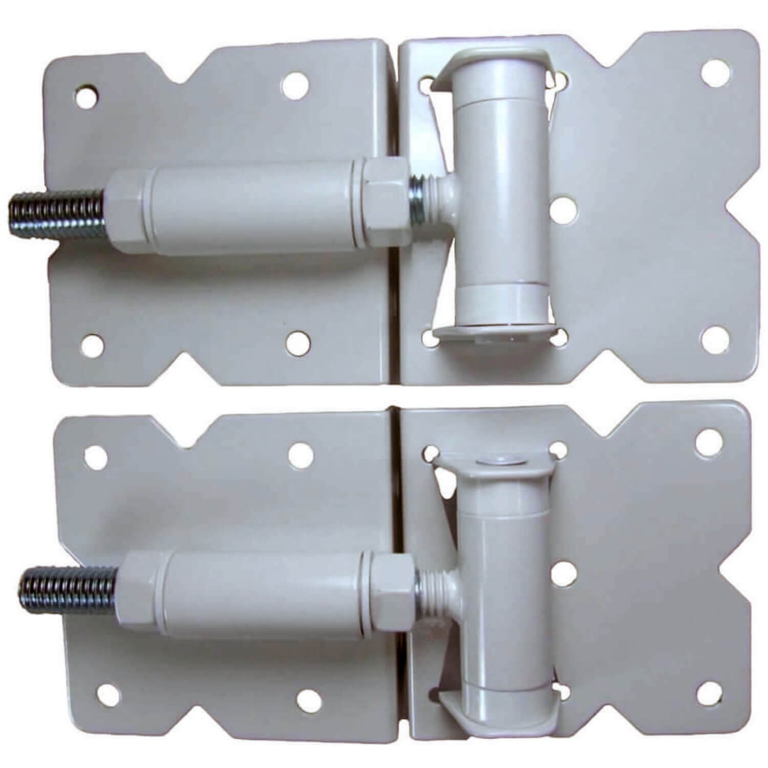 Vinyl Gate Hinges White For Vinyl Pvc Etc Fencing Vinyl