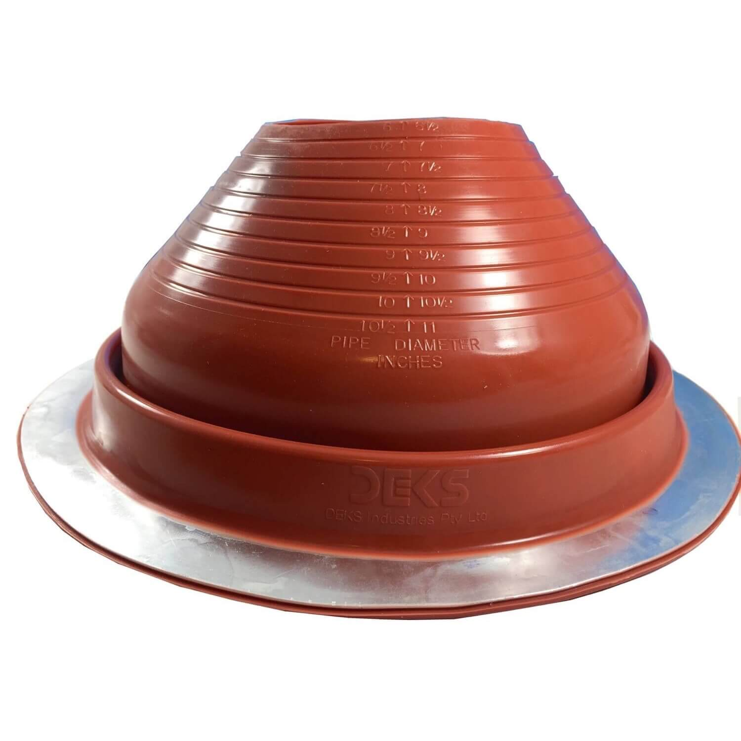 7 6 Quot 11 Quot Red Round High Temp Silicone Flexible Pipe