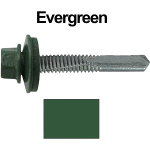"12X1-1/2"" Metal to Metal Type 5 (EVERGREEN)"