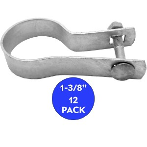 "1-3/8"" Chain Link TENSION Band"