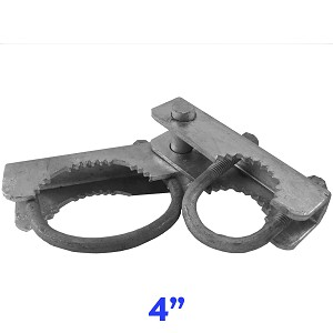 "4"" x 1-5/8"" or 1-7/8"" 180 Degree Hinge"